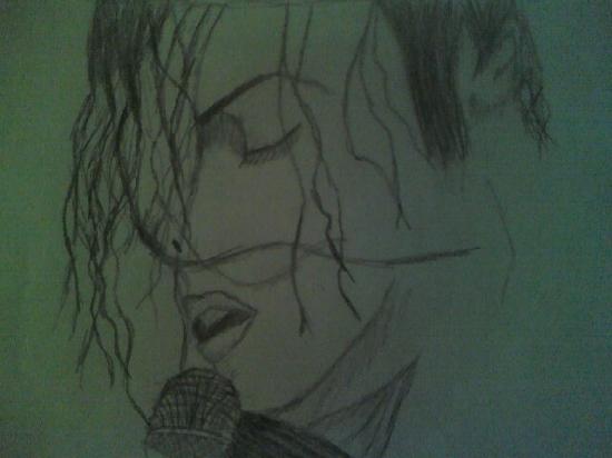 Michael Jackson por jennifer1993